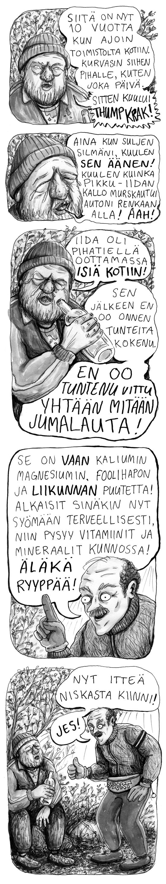 juppo_masistelee