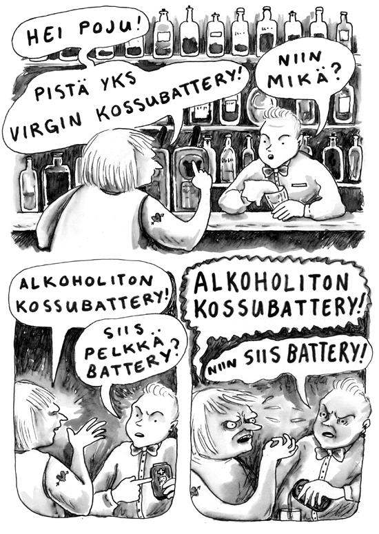 kossubattery