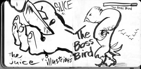 bossbird